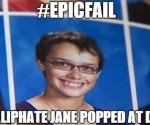 Caliphate Jane