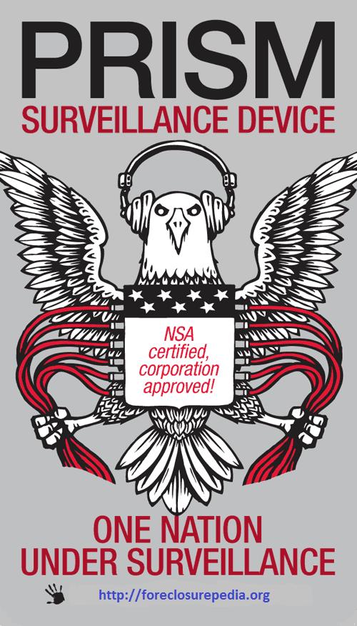 Fuck The NSA