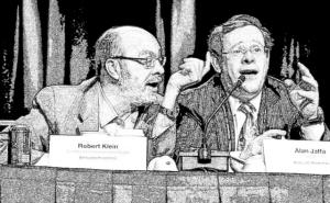 Robert Klein Dead At 65