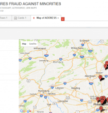 Brian Mingham Altisource Interactive Fraud Map